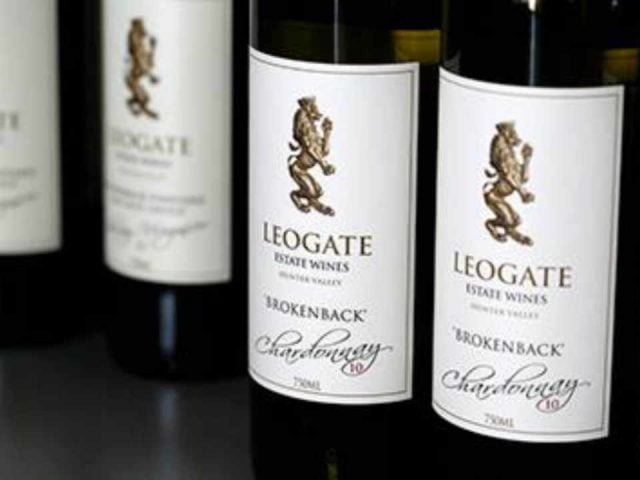 Vineyard Food Liquor Leogate Estate Wines Pokolbin Hunter Valley Australia Ulocal Local Product Local Purchase