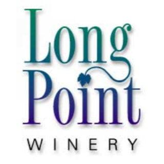 vignoble logo long point winery aurora new york états unis ulocal produits locaux achat local produits du terroir locavore touriste