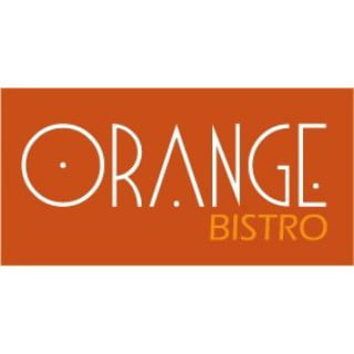 restaurant logo l'orange bistro baie-saint-paul quebec canada ulocal local products local purchase local produce locavore tourist