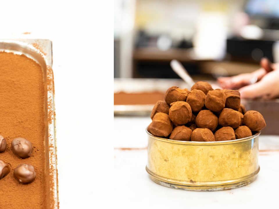 Pâtisserie boutique d'aliment Lorraine's Patisserie Sydney Australie Ulocal produit local achat local Ulocal produit local achat local
