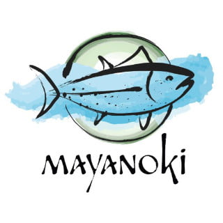 restaurant logo mayanoki new york new york united states ulocal local products local purchase local produce locavore tourist