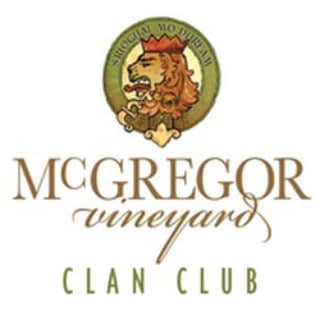 vineyards logo mcgregor vineyard dundee new york united states ulocal local products local purchase local produce locavore tourist