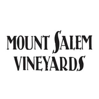 vignoble logo mount salem vineyards pittstown new jersey états unis ulocal produits locaux achat local produits du terroir locavore touriste
