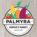 public markets logo palmyra farmers market palmyra new jersey united states ulocal local products local purchase local produce locavore tourist