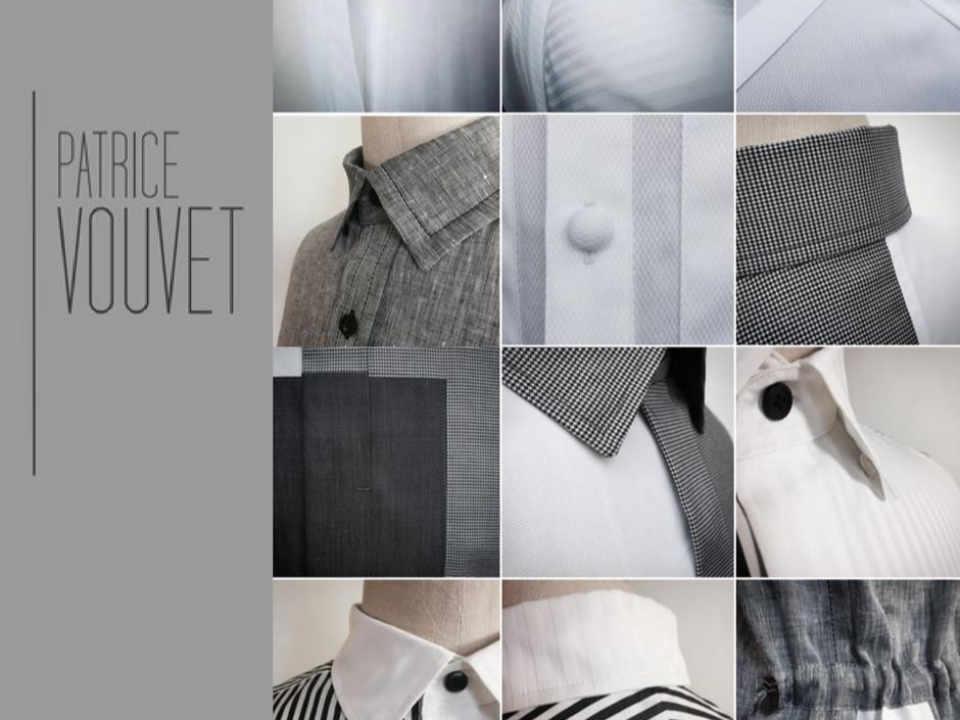Vêtements homme Patrice Vouvet Québec Ulocal produit local achat local