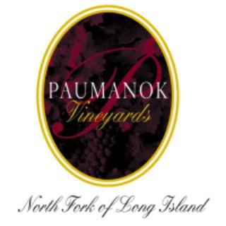 vignoble logo paumanok vineyards aquebogue new york états unis ulocal produits locaux achat local produits du terroir locavore touriste
