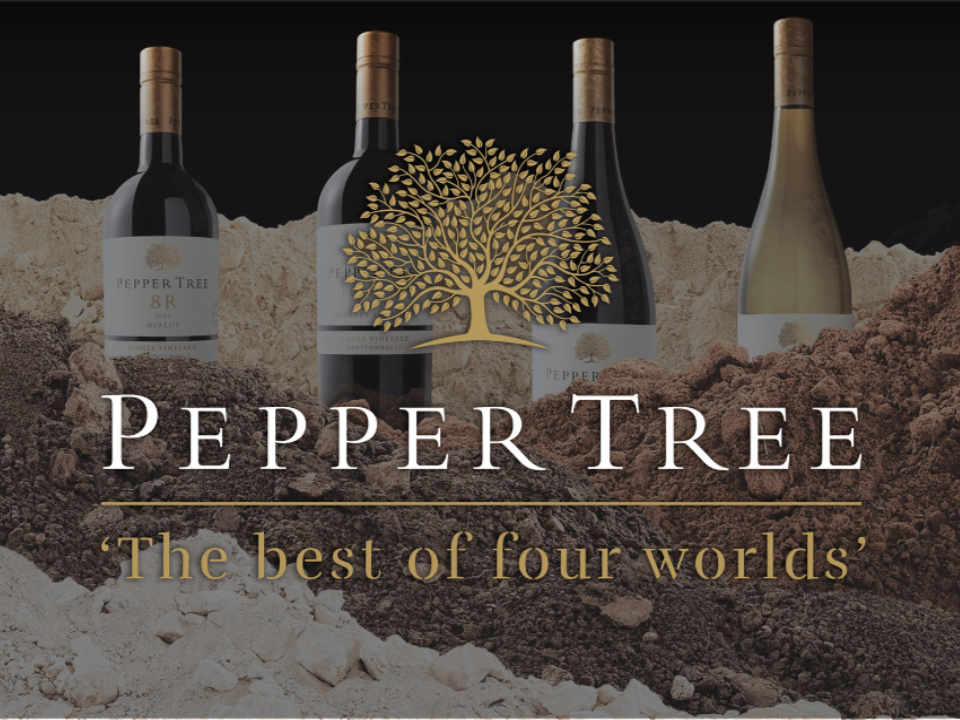 Vignoble alimentation alcool Pepper Tree Wines Pokolbin Hunter Valley Australie Ulocal produit local achat local