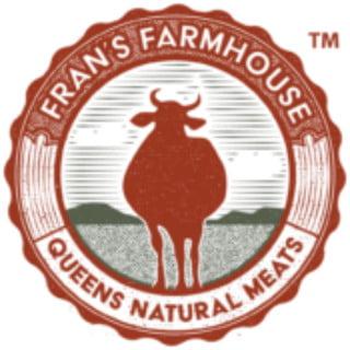 boucherie logo queens natural meats fresh meadows new york états unis ulocal produits locaux achat local produits du terroir locavore touriste