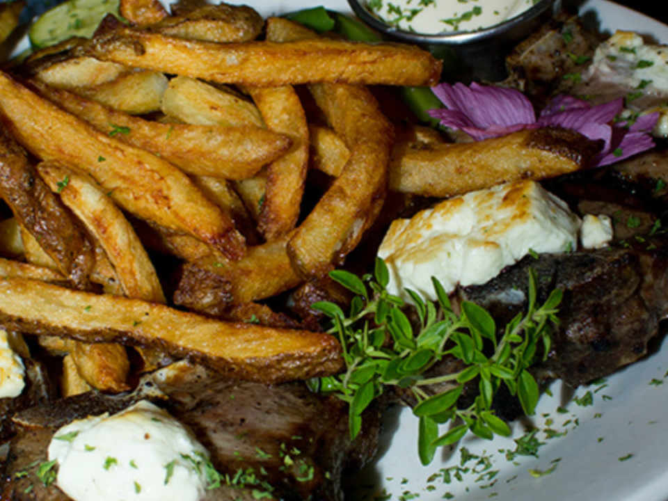 Food Restaurant Restaurant Aux 2 Clochers Frelighsburg Quebec ulocal local product local purchase