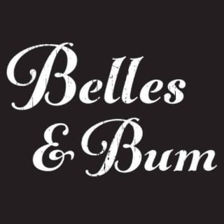 restaurant logo resto-pub belles et bum la malbaie quebec canada ulocal local products local purchase local produce locavore tourist