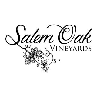 vineyard logo salem oak vineyards pedricktown new jersey united states ulocal local products local purchase local produce locavore tourist