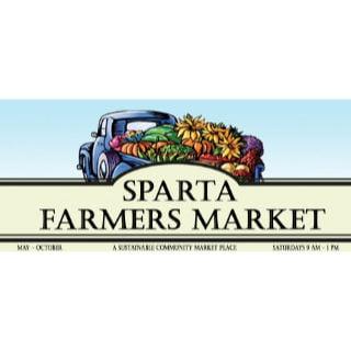marché public logo sparta farmers market sparta new jersey états unis ulocal produits locaux achat local produits du terroir locavore touriste