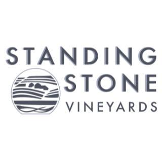 vignoble logo standing stone vineyards hector new york états unis ulocal produits locaux achat local produits du terroir locavore touriste