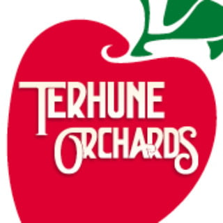 produce picking logo terhune orchards pick your own princeton new jersey united states ulocal local products local purchase local produce locavore tourist