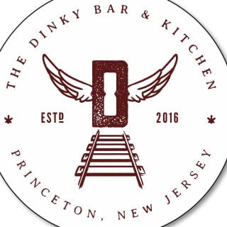 restaurant logo the dinky bar and kitchen princeton new jersey united states ulocal local products local purchase local produce locavore tourist