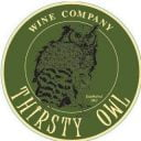 vineyards logo thirsty owl wine company ovid new york united states ulocal local products local purchase local produce locavore tourist