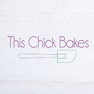 pastry shops logo this chick bakes long island city new york united states ulocal local products local purchase local produce locavore tourist