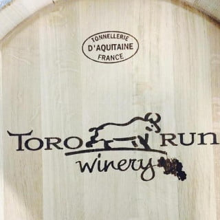 vineyards logo toro run winery ovid new york united states ulocal local products local purchase local produce locavore tourist