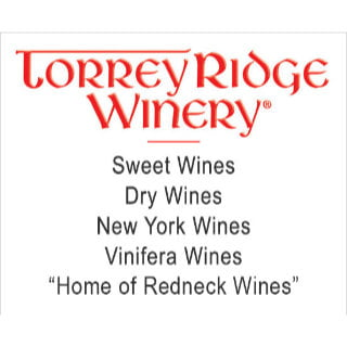 vignoble logo torrey ridge winery penn yan new york états unis ulocal produits locaux achat local produits du terroir locavore touriste