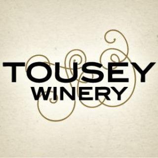 vignoble logo tousey winery germantown new york états unis ulocal produits locaux achat local produits du terroir locavore touriste