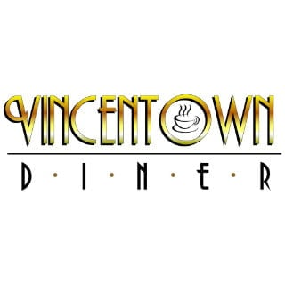 restaurant logo vincentown diner southampton township new jersey united states ulocal local products local purchase local produce locavore tourist