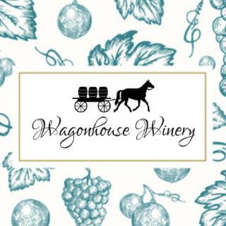 vignoble logo wagonhouse winery swedesboro new jersey états unis ulocal produits locaux achat local produits du terroir locavore touriste