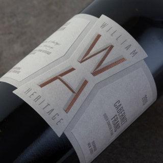 vignoble logo william heritage vineyards mullica hill new jersey états unis ulocal produits locaux achat local produits du terroir locavore touriste