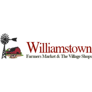 public markets logo williamstown farmers market williamstown new jersey united states ulocal local products local purchase local produce locavore tourist