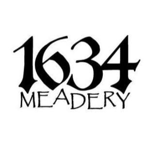 vignoble logo 1634 meadery ipswich massachusetts états unis ulocal produits locaux achat local produits du terroir locavore touriste