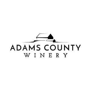 vignoble logo adams county winery orrtanna pennsylvanie états unis ulocal produits locaux achat local produits du terroir locavore touriste