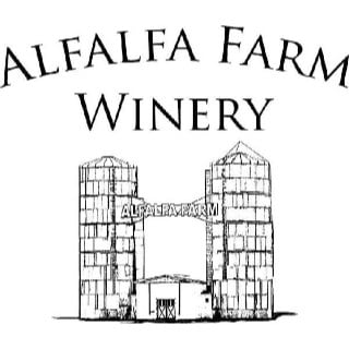 vignoble logo alfalfa farm winery topsfield massachusetts états unis ulocal produits locaux achat local produits du terroir locavore touriste
