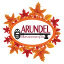 vignoble logo arundel cellars and brewing co north east pennsylvanie états unis ulocal produits locaux achat local produits du terroir locavore touriste