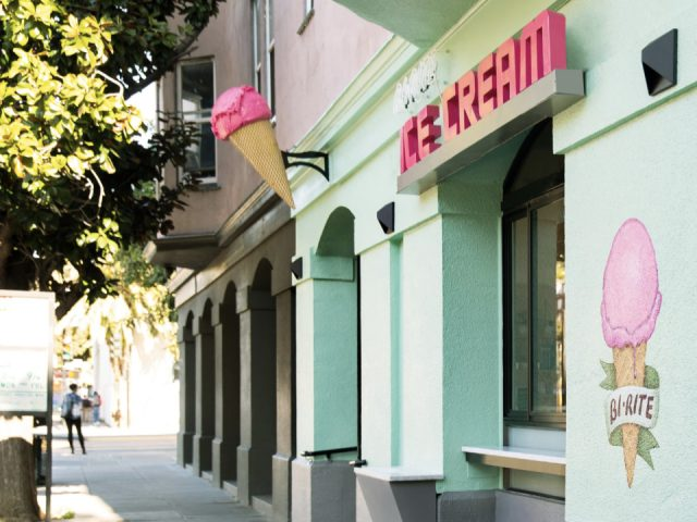 restaurant cremerie bi rite creamery san francisco californie ulocal produit local achat local