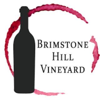 vignoble logo brimstone hill vineyard pine bush new york états unis ulocal produits locaux achat local produits du terroir locavore touriste