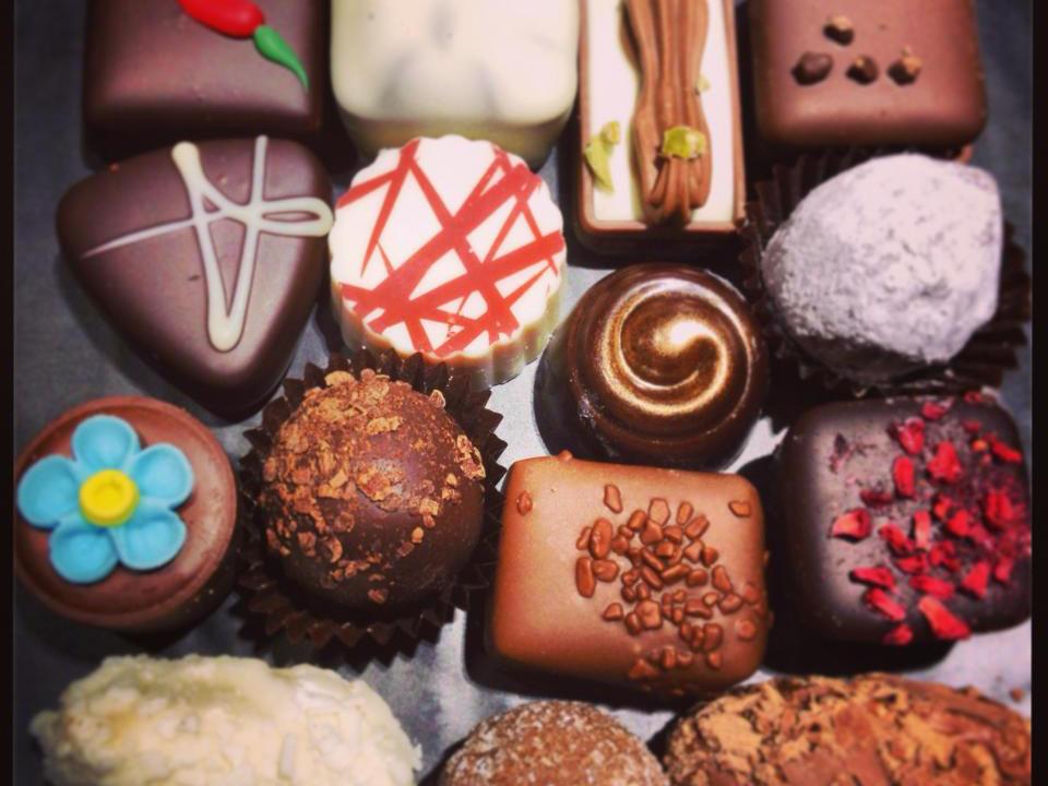 Cafe Chocolat Chocolaterie Sydney Australie Ulocal produit local achat local