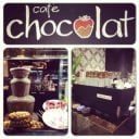 Cafe Chocolat Chocolaterie Sydney Australie Ulocal produit local achat local