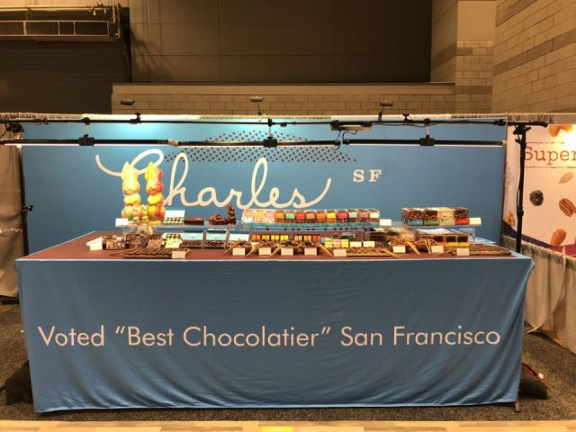 chocolaterie alimentation charles chocolates san francisco californie ulocal produit local achat local