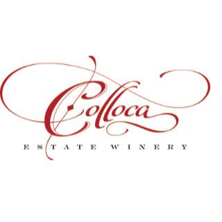 vignoble logo colloca estate winery sterling new york états unis ulocal produits locaux achat local produits du terroir locavore touriste