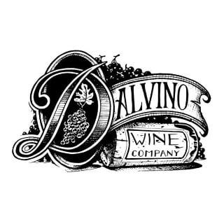 vineyards logo dalvino wine company sunbury pennsylvania united states ulocal local products local purchase local produce locavore tourist