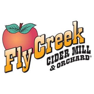 épicerie spécialisée logo fly creek cider mill fly creek new york états unis ulocal produits locaux achat local produits du terroir locavore touriste