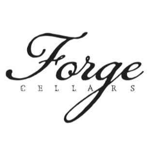 vignoble logo forge cellars burdett new york états unis ulocal produits locaux achat local produits du terroir locavore touriste