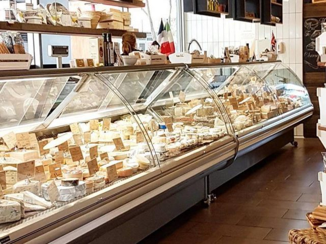 Fromagerie alimentation Formaggi Ocello Surry Hills Australie ulocal produit local achat local