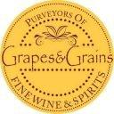 boutique logo grapes and grains barrington rhode island états unis ulocal produits locaux achat local produits du terroir locavore touriste