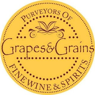 boutique logo grapes and grains barrington rhode island united states ulocal local products local purchase local produce locavore tourist