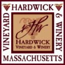 vignoble logo hardwick vineyard and winery hardwick massachusetts états unis ulocal produits locaux achat local produits du terroir locavore touriste