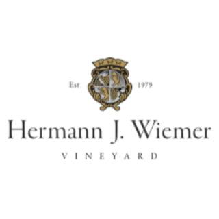 vignoble logo hermann j wiemer vineyard dundee new york états unis ulocal produits locaux achat local produits du terroir locavore touriste