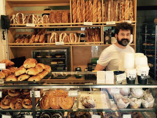 Alimentation Labancz Patisserie-Boulangerie Rozelle Australie Ulocal produit local achat local