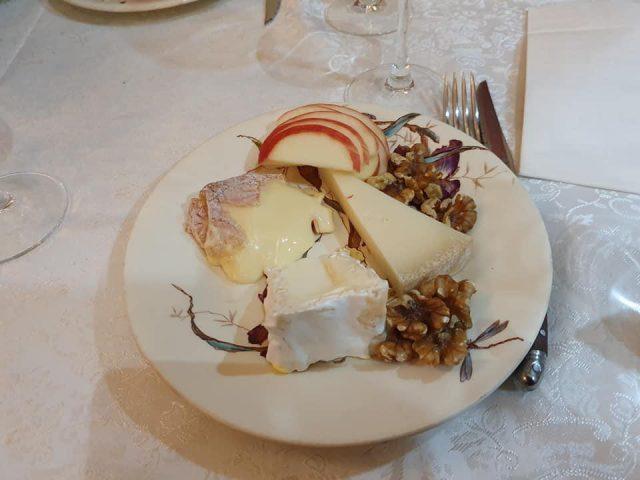 Fromagerie restaurant alimentation Le Petit Louvre Potts Point Australie ulocal produit local achat local