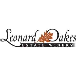 vignoble logo leonard oakes estate winery medina new york états unis ulocal produits locaux achat local produits du terroir locavore touriste