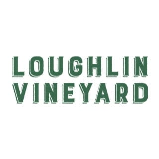 vineyards logo loughlin vineyard sayville new york united states ulocal local products local purchase local produce locavore tourist
